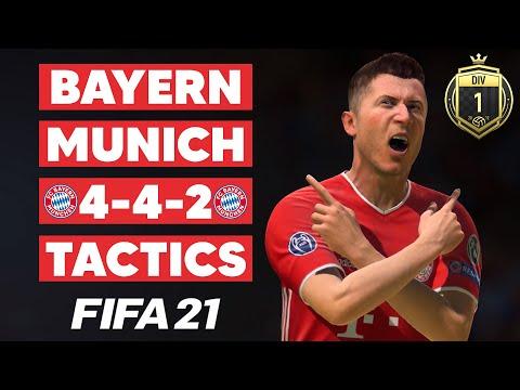FIFA 21: Bayern