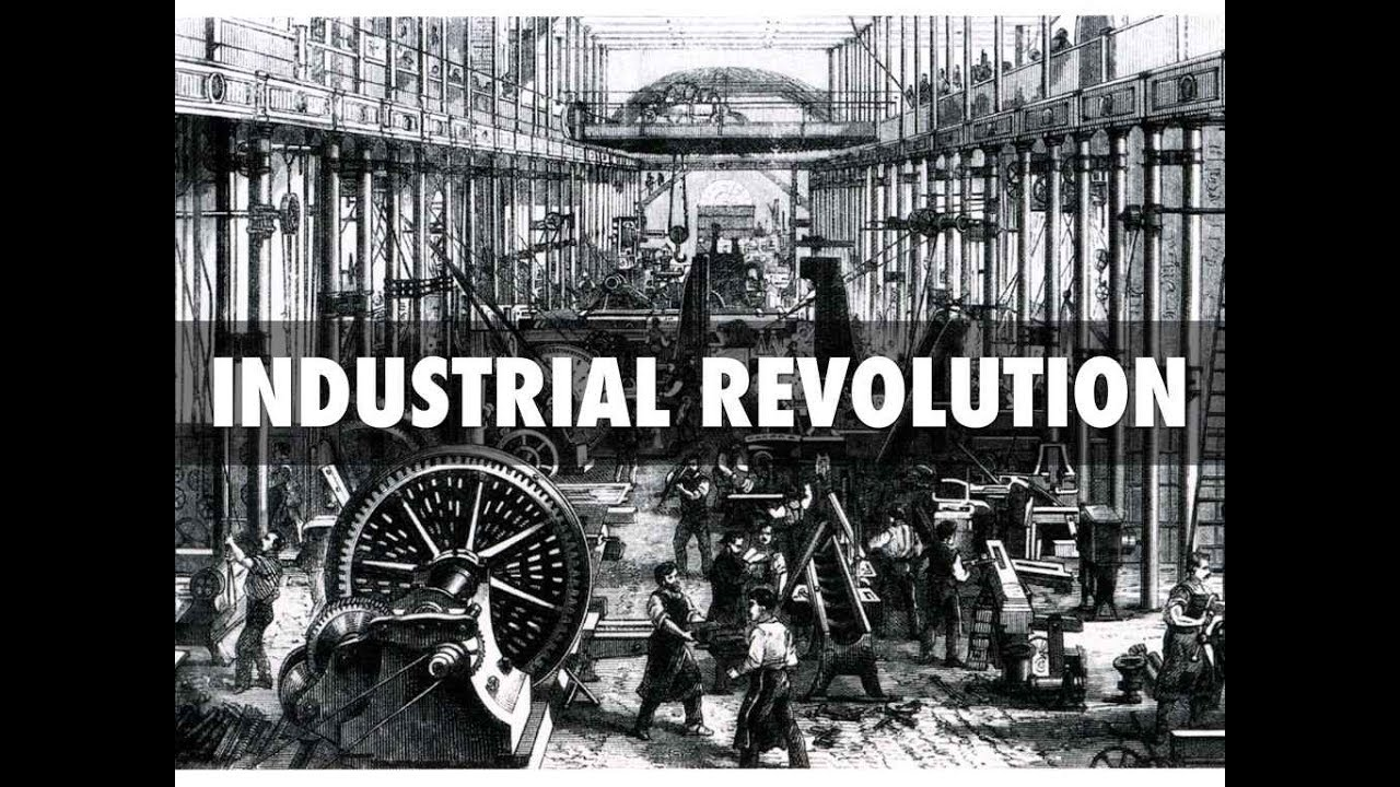 industrial revolution luddites essay The term industrial revolution has been used artisan riots led to the smashing of machines in the luddite this example industrial revolution essay is.