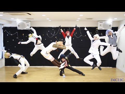 【DéCLIC*祝★アイナナ3部配信】Perfection Gimmick 踊ってみた【オリジナル振付】
