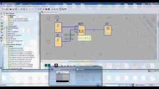 Видео Siemens Logo элемент асинхронный генератор импульсов(Тел:8(920)517-48-17. Принимаю заказы на автоматизацию технологических процессов. Посредникам в поиске заказов..., 2014-12-24T16:20:14.000Z)