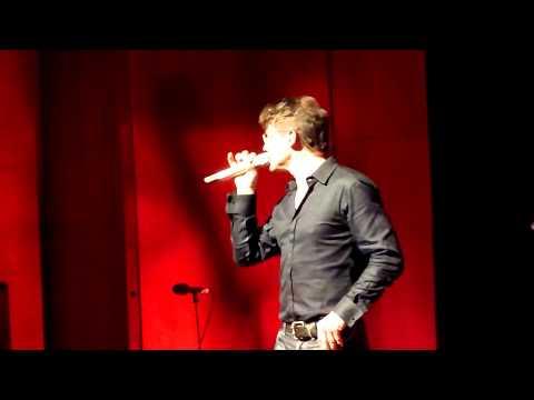 "Morten Harket - ""Foot Of The Mountain"" - Symphony Hall, Birmingham 14/05/12"