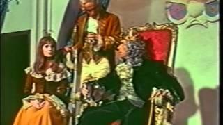 Die Gänsemagd | 1971 (BRD) | Ganzer Film
