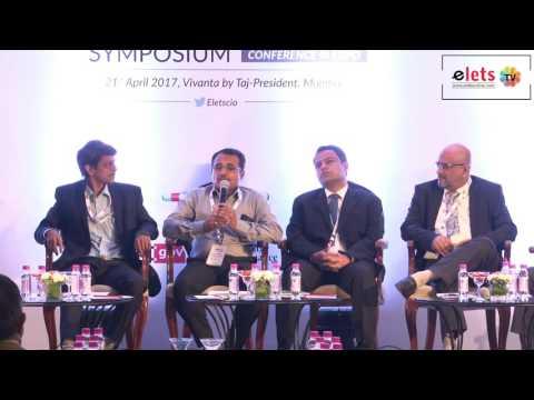 Elets Pharma CIO Symposium - Disruptive Innovations and New Technologies in Pharma Industry...