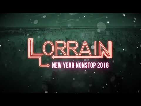 ARS New Year Nonstop 2018 - Lorrain