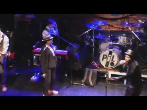 The Selector - James Bond (HD) - Live @ Bristol O2 Academy, 12th October 2013