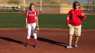 Corrective Video: INFIELD - SETUP & APPROACH