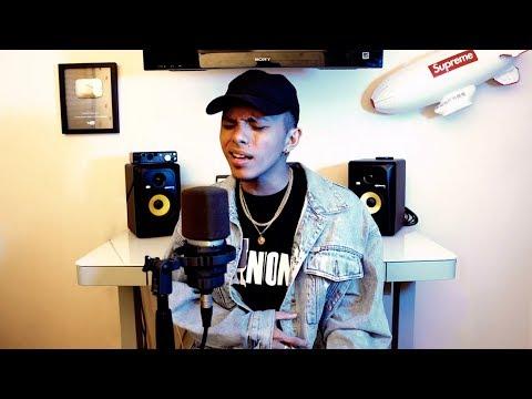 Ms. Jackson, Just Us, Novacane –  OutKast, DJ Khaled, SZA & Frank Ocean (JamieBoy Mashup Cover)