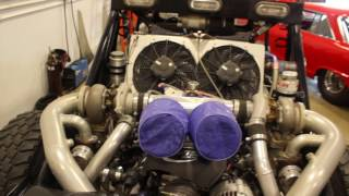 EP 05 Turbos and more turbos