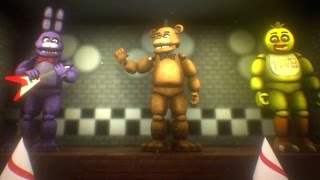 Find Golden Freddy Five Nights At Freddy S 3D NEW