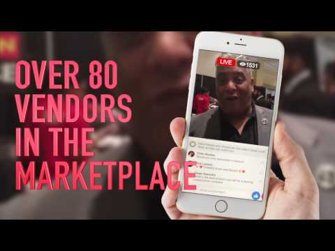 2017 Toronto Caribbean Business Social