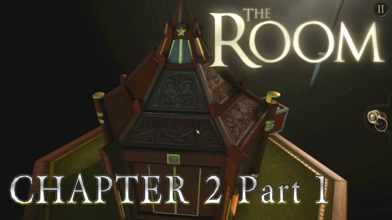 Marvelous The Room Game Help Part - 4: How To Open The Box The Room Epilogue Complete Walkthrough IPad