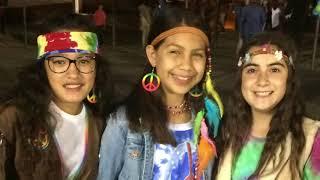 Pops Concert 2018 - East Whittier Middle School - Whittier California