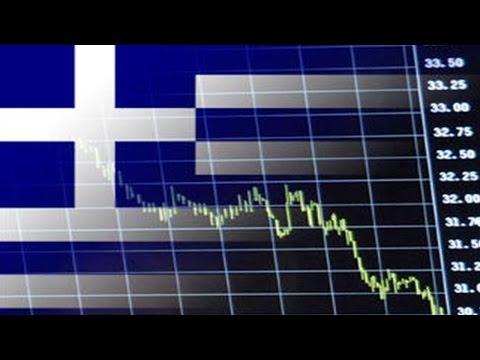 Greek Debt: The Road to Fascism