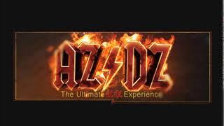 AZDZ banner loop