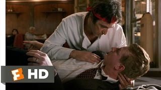 Frankie and Johnny (2/8) Movie CLIP - He Just Asked Her Out (1991) HD