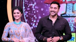 d 4 dance reloaded l ep 14 reloded super finale with romantic hero rehman i mazhavil manorama
