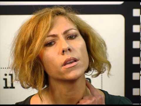 Cinzia Scaglione, Nove Giorni di Grandi Interpretazioni, 2013, Il Gioco Del Lotto, RB Casting