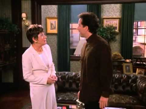 Seinfeld - The Billionaire Encounter