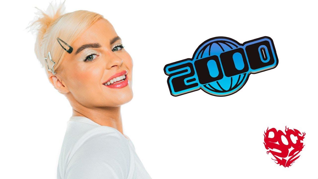 Download Luísa Sonza - 2000 s2 (Lyric Video)
