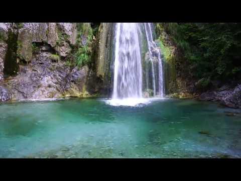 Cascata del torrente