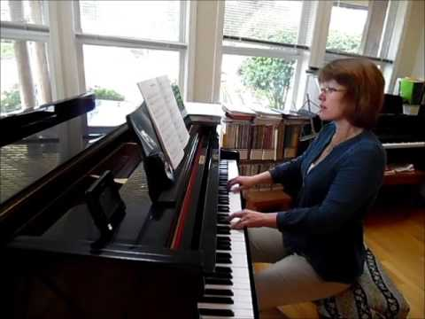 Forty Winks (piano solo)