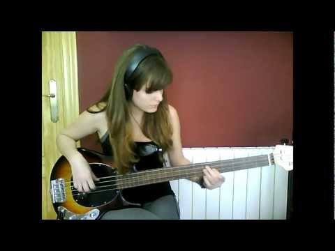 Paul Young - Everytime You Go Away [Bass Cover]