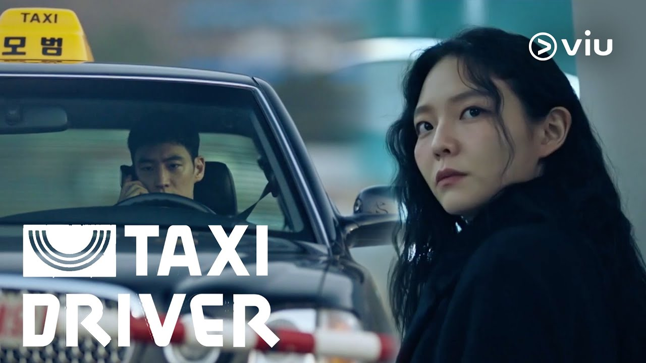 TAXI DRIVER Trailer | Lee Je Hoon, Esom | Coming to Viu