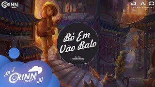 Bỏ Em Vào Balo (Orinn Remix) - Tân Trần   Nhạc Trẻ Remix Edm Hot Tik Tok Gây Nghiện Nhất 2021