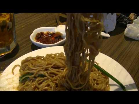 Chicken, Longevity Noodles, Dragon-i Restaurant, Ipoh, P5