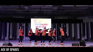 Ace of Spade | Youth | 2nd Place | Philippine Dance Cup Season 2