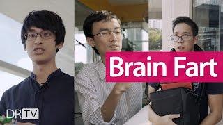 Photography Brain Farts - DRTV Shorts