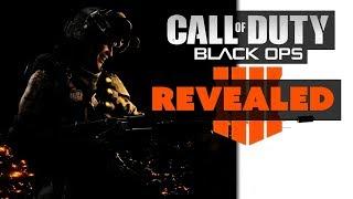 Call of Duty: Black Ops 4 a PUBG CLONE? - Game News