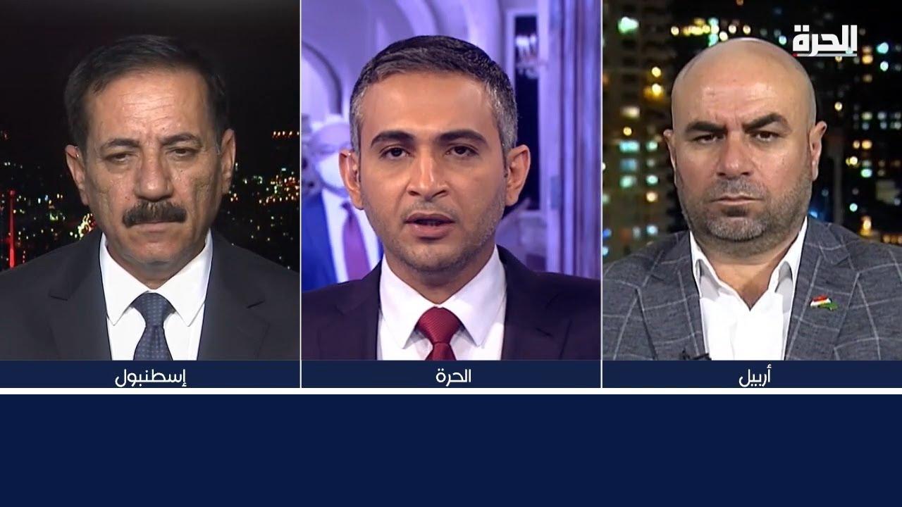 الدكتور ناجح الميزان: كردستان على استعداد لانجاح أي مبادرة تحل الأزمة العالقة بين بغداد وأربيل