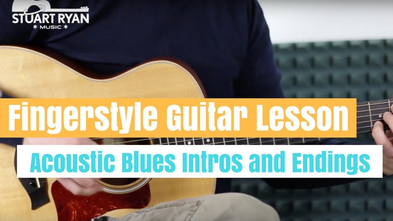 Free Online Guitar Lessons | Guitar Tab Online | Fingerstyle Guitar