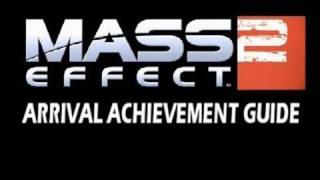 Mass Effect 2: Arrival: