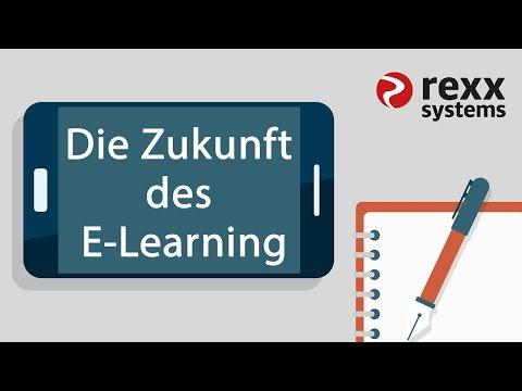 Die Zukunft des E-Learning