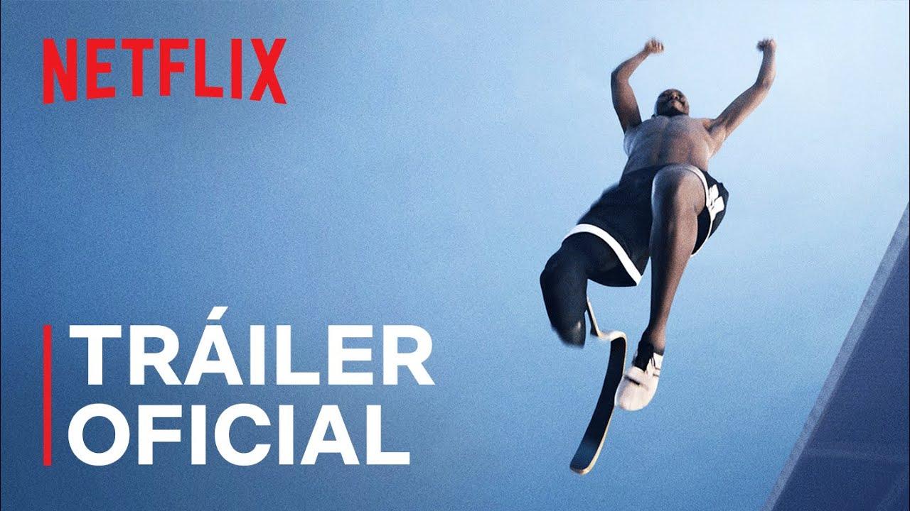 """""""Rising Phoenix"""", el documental de Netflix sobre los Juegos Paralímpicos"""