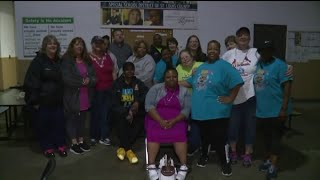 Community Rallies Behind Fellow Bus Driver Who Was Violently Beaten