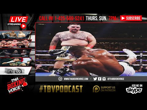 ☎️Trump Sending The Troops:😱 Ruiz Jr., Vs Joshua In Jeopardy❓Pacquiao Vs Garcia❓