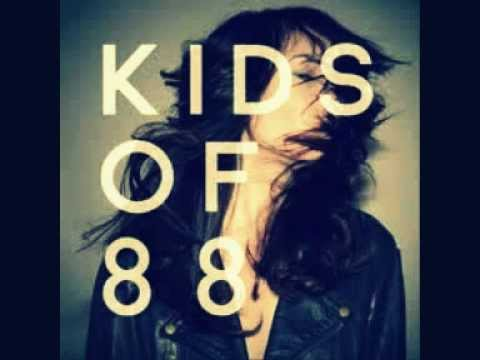 Kids of 88- Apart of You