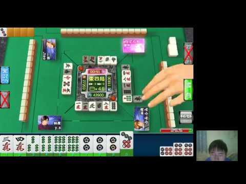 sagagamer tv 8/9/14 sega network mahjong