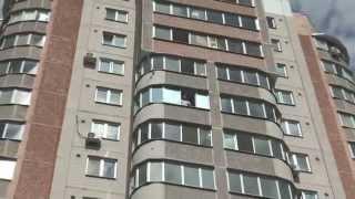 Зеркальная пленка на окна Казань(www.100plenok.ru У нас вы можете купить тонировочную, архитектурную, солнцезащитную, ударопрочную, декоративную..., 2015-08-19T09:49:27.000Z)