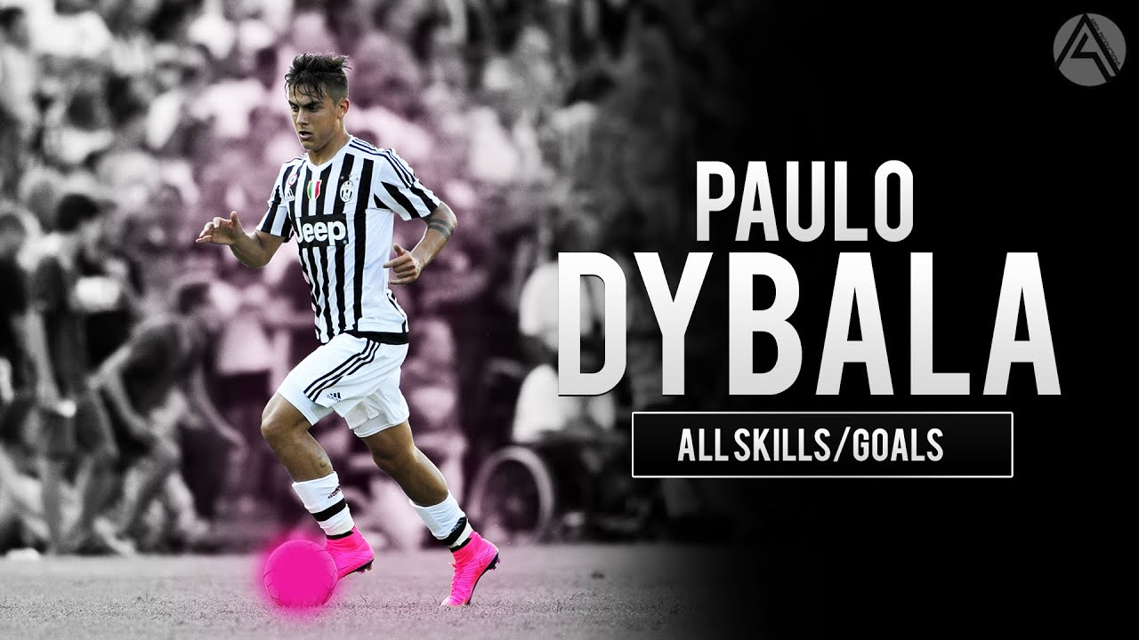 Juventus Paulo Dybala Wallpaper Hd