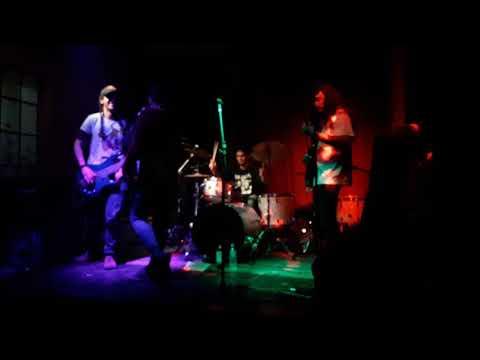 William Morris - jefferson /7am en vivo en music factory