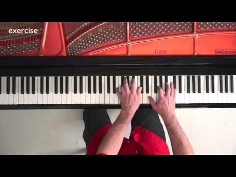 Chopin Etude Op.25 No.6 - Tutorial - Bar 27-34