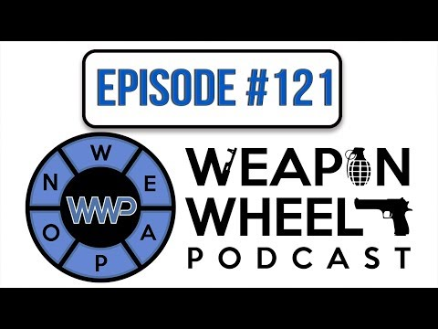 PSX 2017 | Game Awards 2017 | PS4 Won NPD? | Monster Hunter World Beta | Weapon Wheel Podcast 121