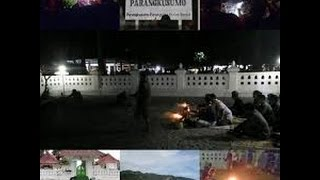 MISTIS (Misteri Sejarah) : Membongkar Ritual Malam Satu Suro Di pantai Parangkusumo