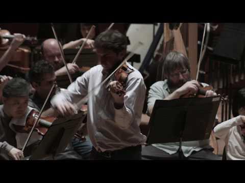 Beethoven Violin Concerto & Dvorak Symphony No. 9