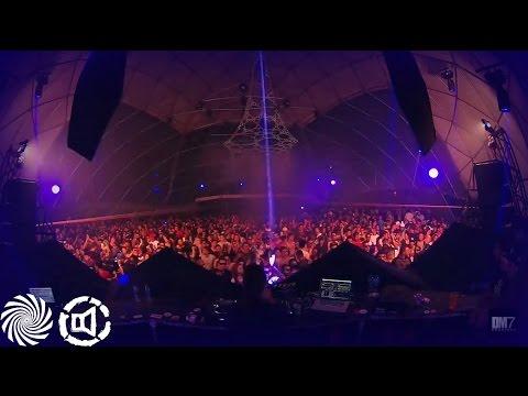 LOUD Live set @ Progressive Curitiba Brazil 2016 [HD]
