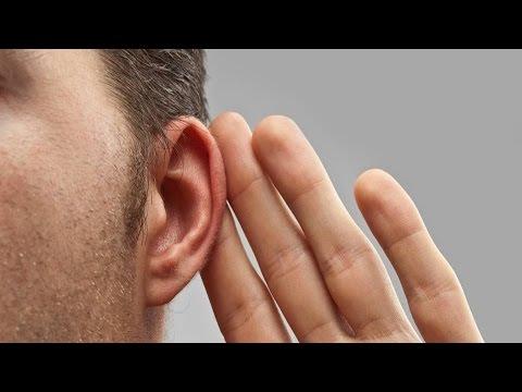 Как улучшить слух в домашних условиях 88